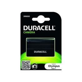 Duracell Li-Ion Batería 1600Mah Para Olympus Blm-1