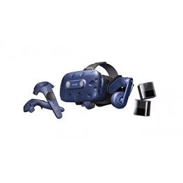 Htc Vive Pro Ce Eu Full Kit Mit Basisstation