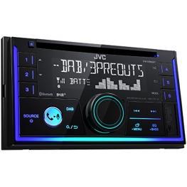 Jvc Kw-Db93Bt Incl. Antena Dab