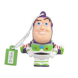 Tribe Pixar Usb Stick       16Gb Buzz Lightyear