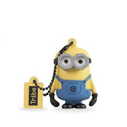 Tribe Despicable Me Usb     16Gb Bob