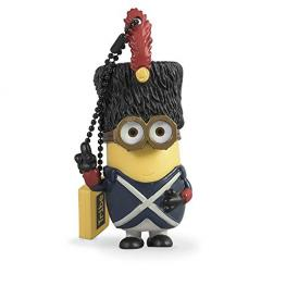 Tribe Minions Usb Stick     16Gb Vive Le Minion