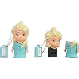 Tribe Frozen Usb Stick      16Gb Elsa