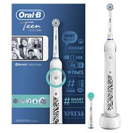 Braun Oral-B Teen White