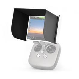 Pgytech Blendschutz L220 Für Drohnen Monitor 220 Mm