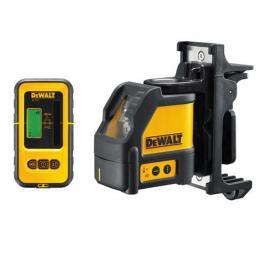 Dewalt Dw088Kd-Xj Láser Autonivelante + Detector