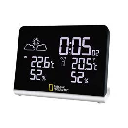 National Geographic Wetterstation Multi Colour