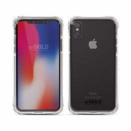 Soskild F Iphone Xs / X Absorb Impact Case Transparent