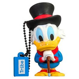 Tribe Disney Usb Stick      16Gb Uncle Scrooge