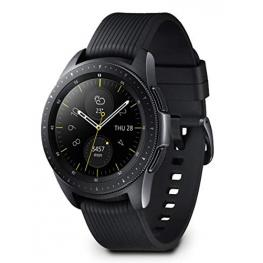 Samsung Galaxy Watch S Lte Negro Medianoche