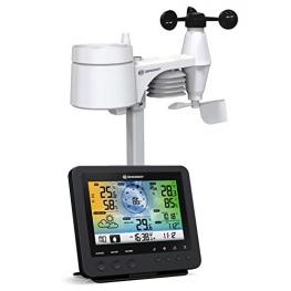 Bresser Weather Center 5-In-1 Wlan Profi-Sensor