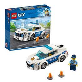 Lego City 60239 Polizei Streifenwagen