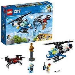 Lego City 60207 Polic