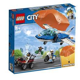 Lego City 60208 Polic