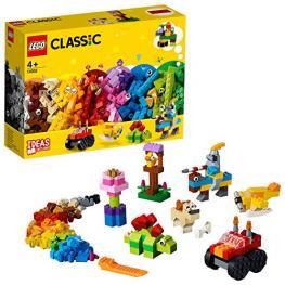 Lego Classic 11002 Bausteine - Starter Set
