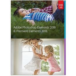 Adobe Photoshop & Premiere 2018 (Mac/win)
