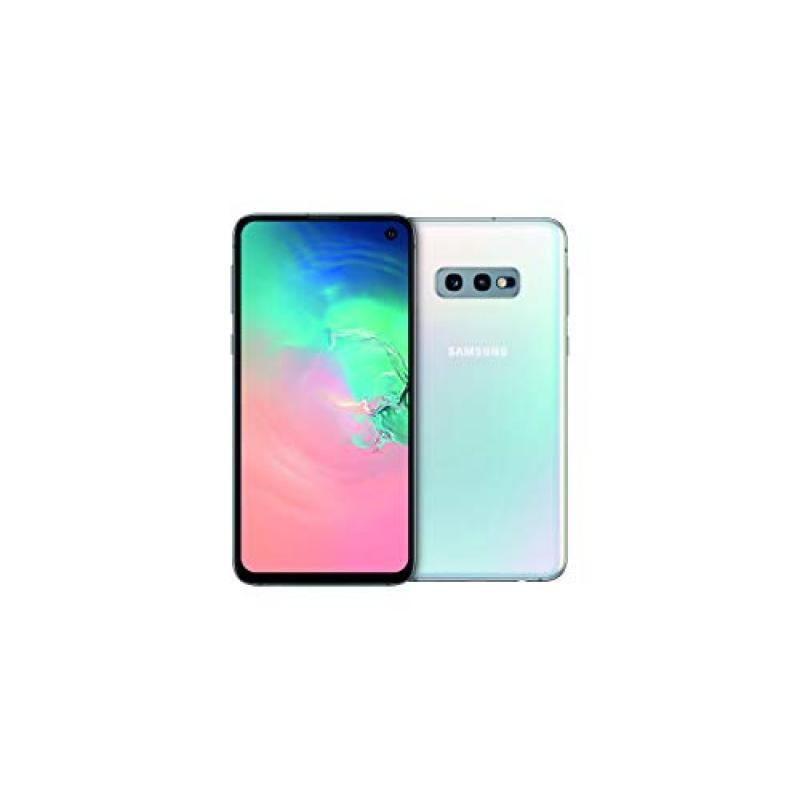 Samsung Galaxy S10E (128Gb) Prism White