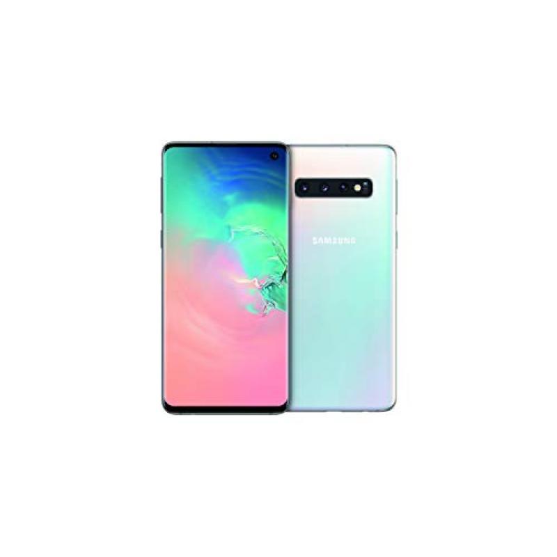 Samsung Galaxy S10 (128Gb) Prism White