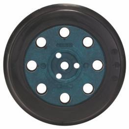 Bosch Plato Lijador Adhesivo Duro Para Pex 12/125/400