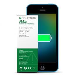 Giga Fixxoo Iphone 5C Bater