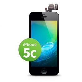 Giga Fixxoo Iphone 5C Display Negro