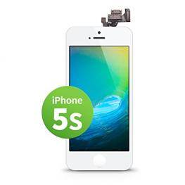 Giga Fixxoo Iphone 5S Display Blanco