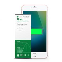 Giga Fixxoo Iphone 6S Plus Bater