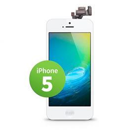 Giga Fixxoo Iphone 5 Display Blanco