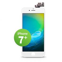 Giga Fixxoo Iphone 7 Plus Display Blanco