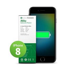 Giga Fixxoo Iphone 8 Bater