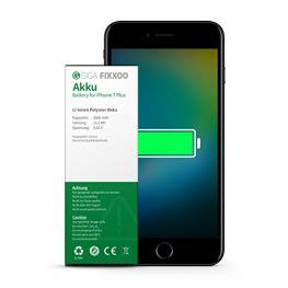Giga Fixxoo Iphone 7 Plus Bater