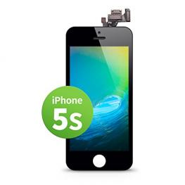 Giga Fixxoo Iphone 5S Display Negro