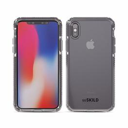 Soskild F Iphone Xs / X Defend Heavy Impact Case Smokey Grey