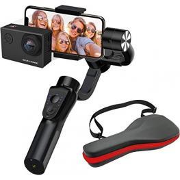 Goxtreme Gx1 Dual Gimbal Para Actioncam y Smartphone