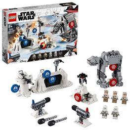 Lego Star Wars 75241     Action Battle Echo Base Verteidigung