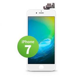 Giga Fixxoo Iphone 7 Display Blanco