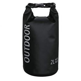 Hama Outdoor Bolsa 2L Negro