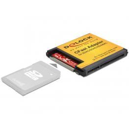 Adapter Cfast > Sdxc, Sdhc, Sd, Mmc