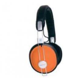 Auriculares Dj Aviator Orange