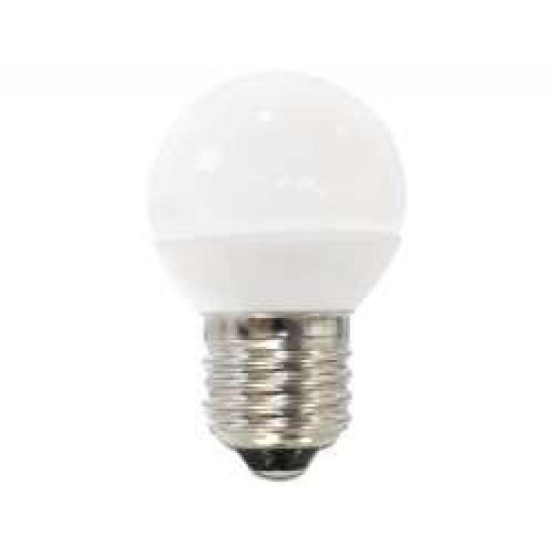 E27 Led Illuminant 3,0W Retrofit G45 Warm White Ceramic
