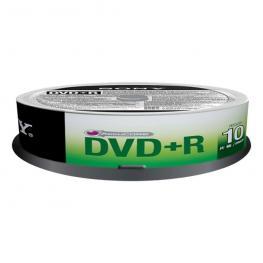 Dvd+R  16X  Spindle 100 Pcs    Supl