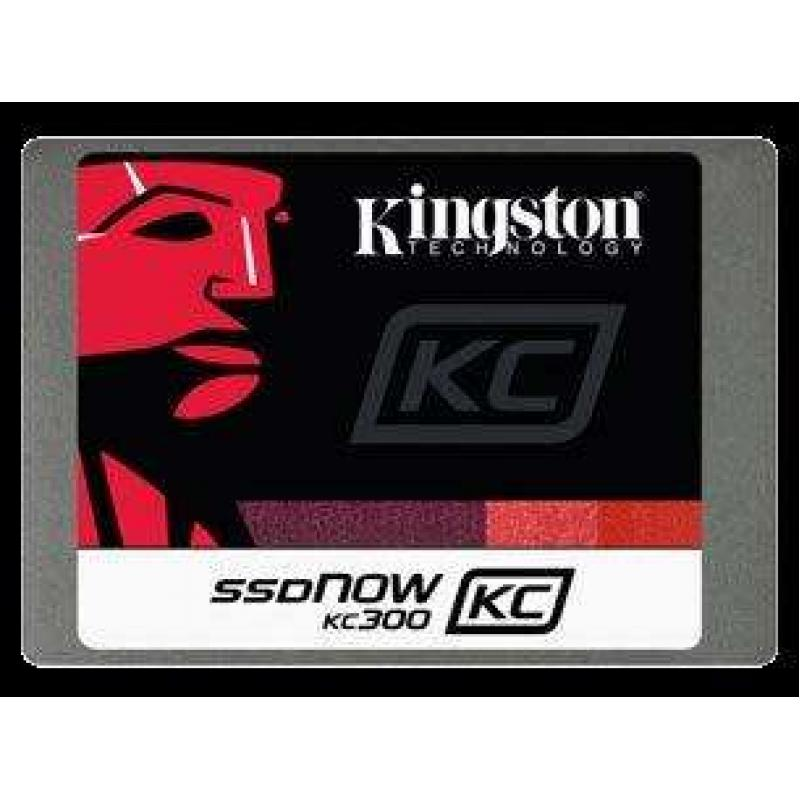120Gb Ssdnow Kc300 Sata3 7Mm   Int