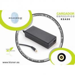 Cargador Especifico Compatible Con Samsung  19V ? 4.74A 5.5 * 3Mm (Pin Central)