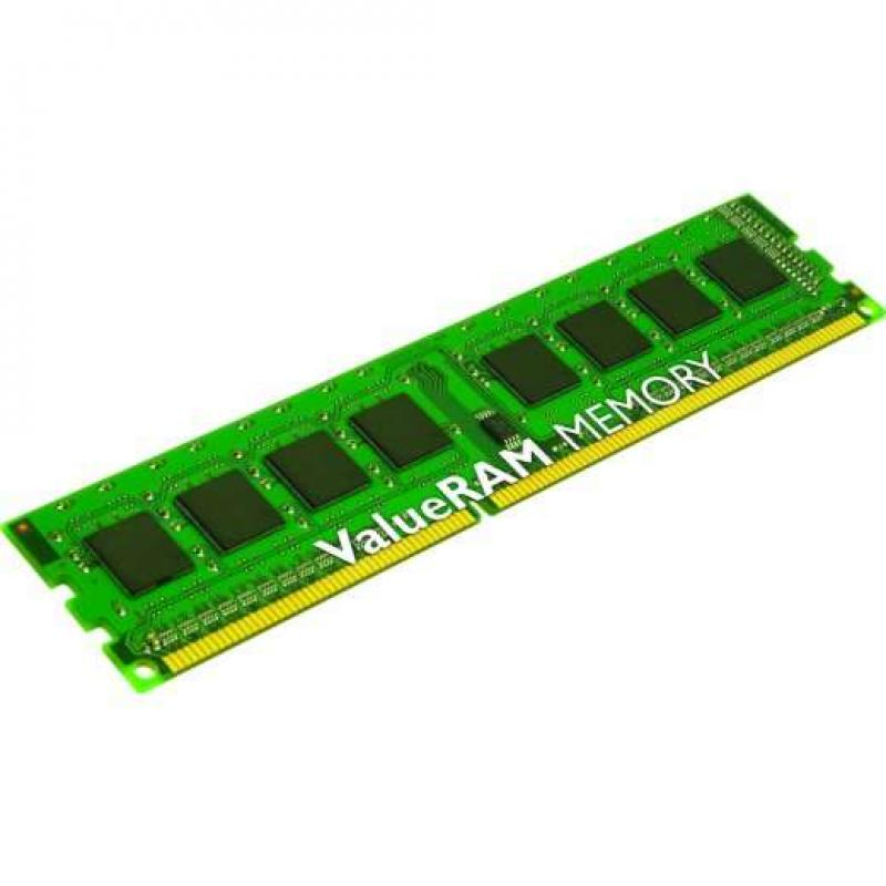 16Gb 1600Mhz Ddr3L Ecc Reg Cl11Mem