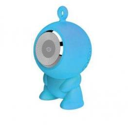 Altavoz Bluetooth Conceptronic Waterproof Micro/sd Color Azul