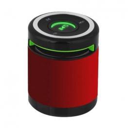 Altavoz Leotec Bluetooth  Manos Libres, Line In Jack 3.5 Radio Fm Reproductor Mp3 Lector Sd