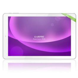 Tablet 10.1 Leotec Phablet 10.1 Supernova Is3G Panel Ips Intel Quad Core 16Gb 1G Bluetooth Sim 3G Dual Cam Android 5.1
