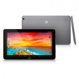 Tablet Spc Glee 10.1 - Oc 1.8Ghz - 1Gb Ddr3 - 16Gb - 10.1/25.65Cm Hd Capacitiva - Cam 2Mpx - Bat 6000Mah