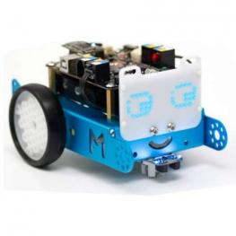 Robot Spc Makeblock Mbot Complete Kit Que Incluye Bracket&servo Pack y Matriz Led