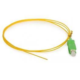 Cable Pigtail Sc/apc 0,9Mm Monomodo Sm Lszh 2M